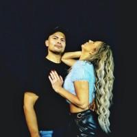 David & Maya Dance