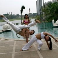 Viva Brazil Capoeira Indonesia