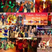 Fuákata – Cuban Salsa NY