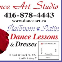 Dance Art Studio