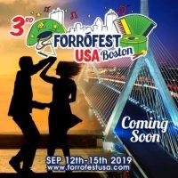 Os Forrozeiros Dance Group