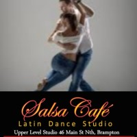 Salsa Café