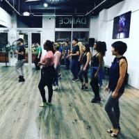 UV Latin Dance Academy