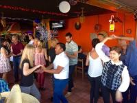 Latin Dance Lessons & Socials in Yaletown