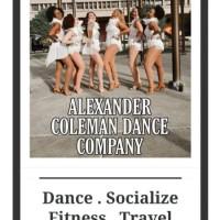 Alexander Coleman Dance Company