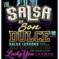 Spokane Salsa