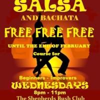 West London Salsa