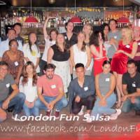 London Fun Salsa