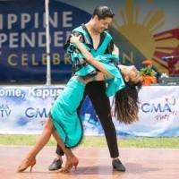 Bonito y Sabroso Dancers
