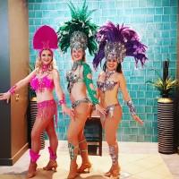 Brazilian Samba Darwin