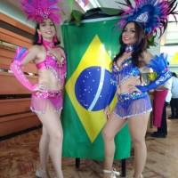 Viva Brazil Samba Indonesia Jakarta