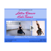 Salem Dance Company