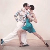 Argentine Tango Toronto By Bulent & Lina