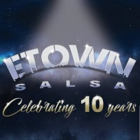 ETOWN SALSA DANCE STUDIO
