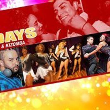 Baila! Wednesdays   2 Floors 2 DJS