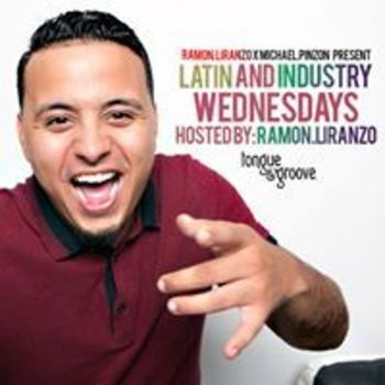 Latin + Industry Wednesdays | 21+