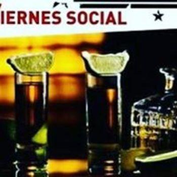 Latin Viernes Social