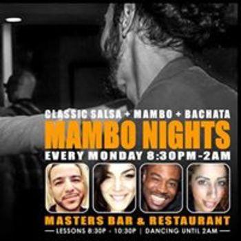 Mambo Nights @Masters