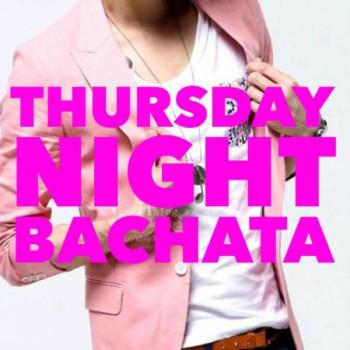 Thursday Night Bachata