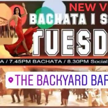 Salsa | Bachata Tuesday Northshore