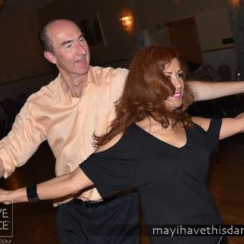 Salsa Lesson & Open Dancing