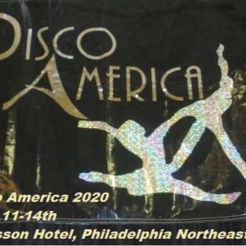 Disco America