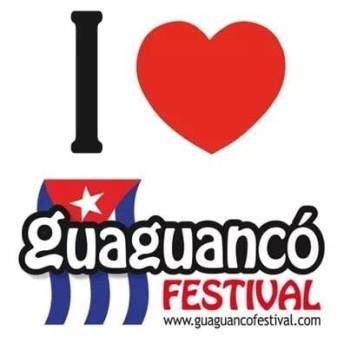 Guaguanco Festival World Madrid