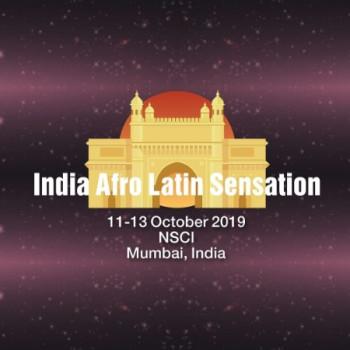 India Afro Latin Sensation 2019