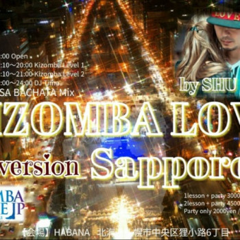 Kizomba Love