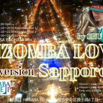 Kizomba Love