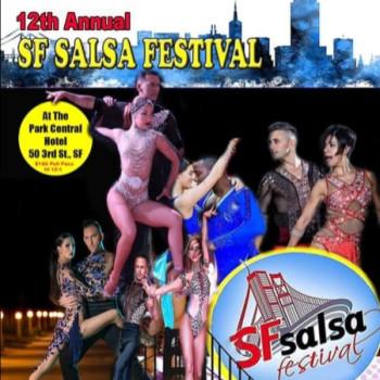 12th Annual San Francisco Salsa Festival