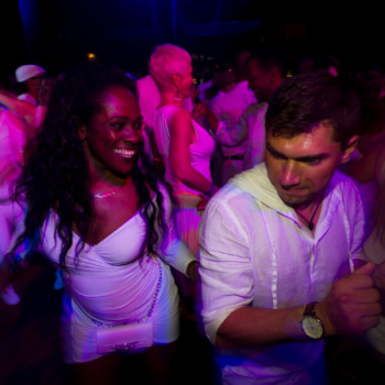 5th International Cuban Dance Festival In Havana