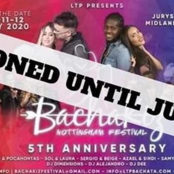 BachaKiz Nottingham Festival 2021