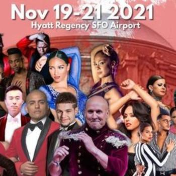 San Francisco Salsa Bachata Kizomba Congress 2021