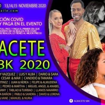 Albacete SBK 2021