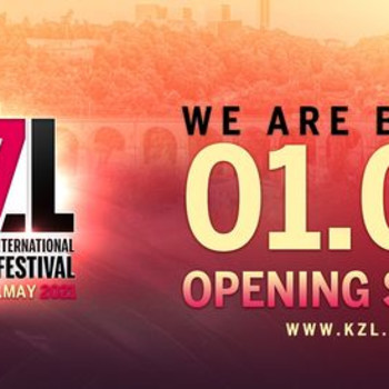 7th Ed. of Luxembourg International Kizomba Festival