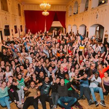 7.5th Prague Salsa Marathon 2020/2021