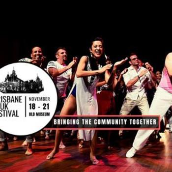 Brisbane Zouk Festival 2021