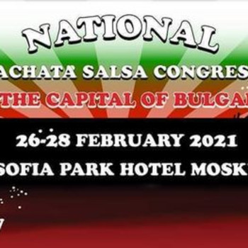 11th National Bachata Salsa Congress Bulgaria
