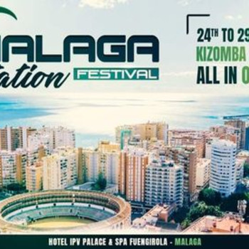 Malaga Temptation 2021 vip edition
