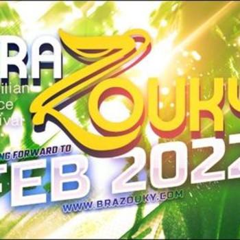 BraZouky 2022 Melbourne's Brazilian Dance Festival