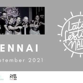 8. Latin Festival Madras 2021