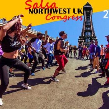 Salsa Northwest UK Congress 2021