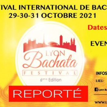 Lyon Bachata Festival 2021