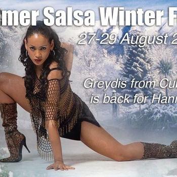 Hanmer Salsa Winter Fest 2021