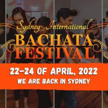 Sydney International Bachata Festival 2022