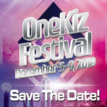 4th Annual OneKiz Festival 2019