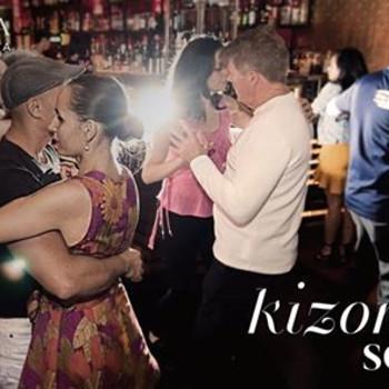 Kizomba Soirée