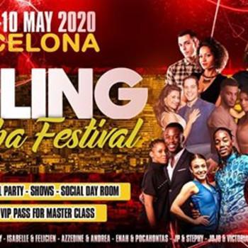 Feeling Kizomba Festival 2020