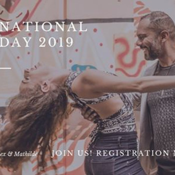 International Zouk Day 2019